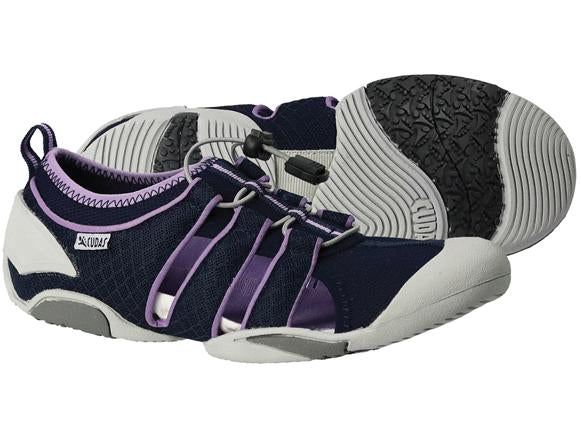 Cudas Roanoke Women's Water Shoe - Navy