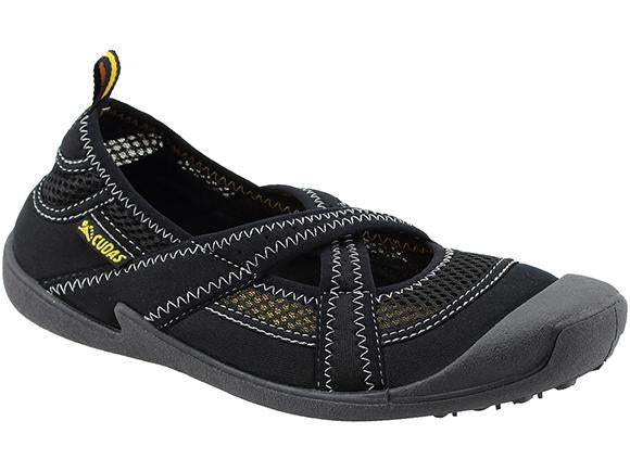 Cudas Shasta Women's Water Shoe - Black