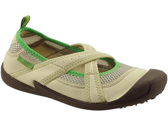 Cudas Shasta Women's Water Shoe - Natural