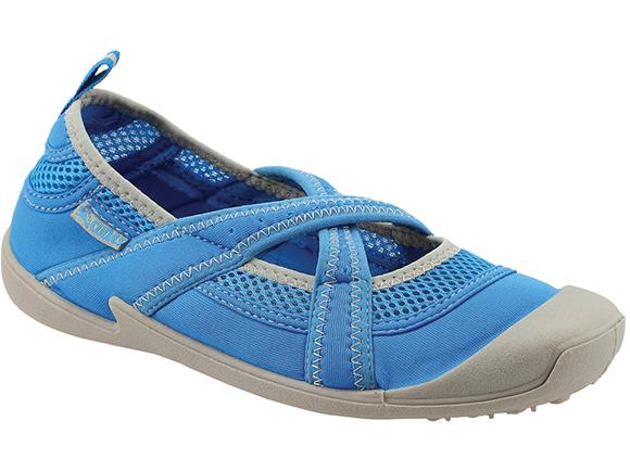 Cudas Shasta Women's Water Shoe - Ocean
