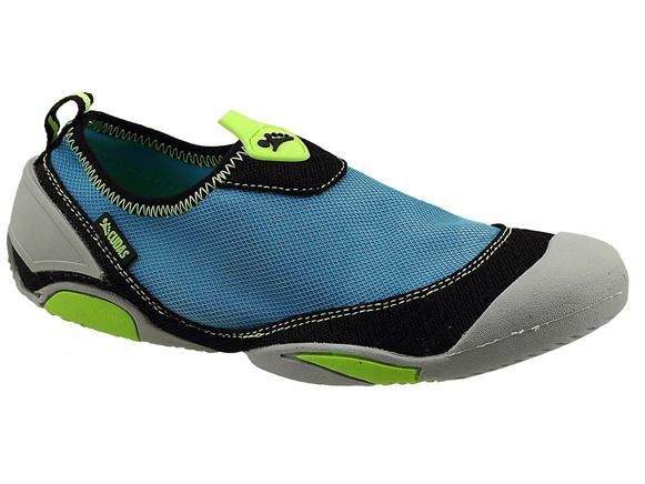 Cudas York Women's Water Shoe - Blue