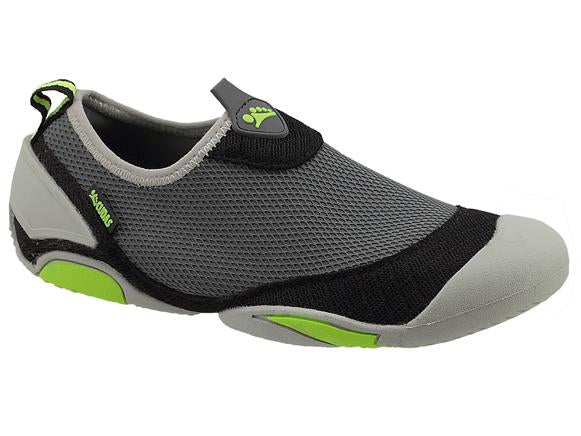 Cudas York Women's Water Shoe - Grey Dark