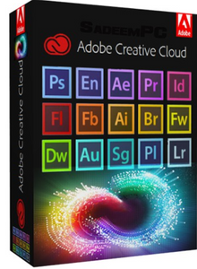 Adobe CC 2019 Master Collection
