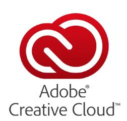 Adobe Creative Cloud Subscription All Apps 12 Months License activation key