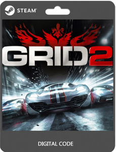 GRID 2 / Steam Key