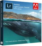 Photoshop Lightroom CC 2020
