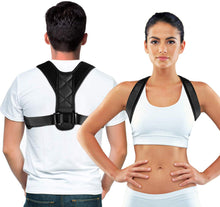 Load image into Gallery viewer, CloudPostures Body Posture Corrector