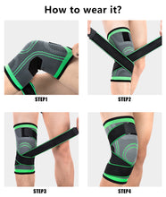 Load image into Gallery viewer, Knee Braces ( 2 per order )