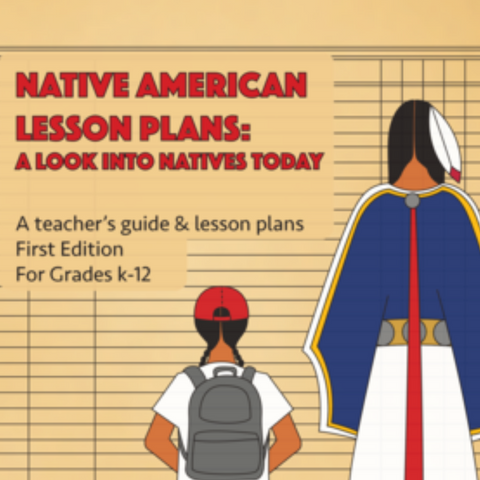 Native Lesson Plans and Educational Materials
