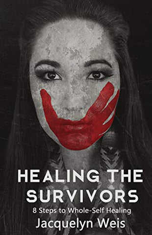 Healing the Survivors Book