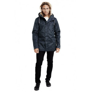 Men's Nordic Light Parker (W17) by Hoodlamb