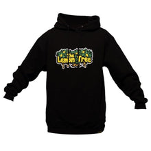 Load image into Gallery viewer, Lemon Tree Original Hoodie - Black by Lemon Life SC