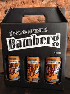 Kit Bamberg Rauchbier 600ml