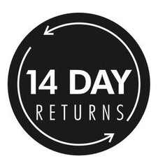 14 days return money back