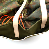 Atelier de l'Armée - Day Carrier - Olive Drab