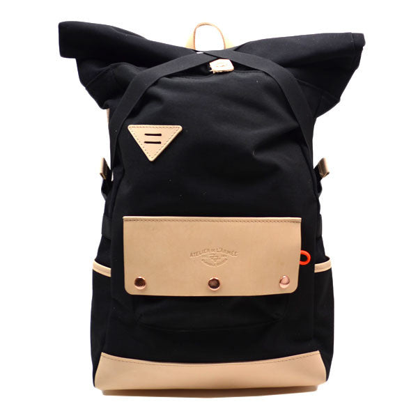 Atelier de l'Armée - Day Pack - Black
