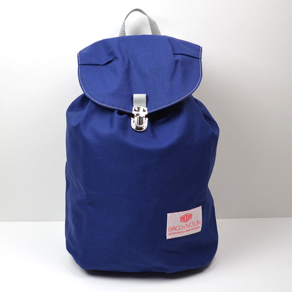 Bag'n'Noun - Canvas Napsac – Navy