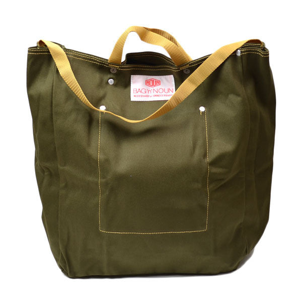 Bag'n'Noun - Canvas Toolbag - Olive