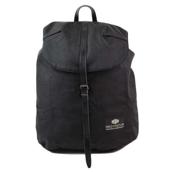 Bag'n'Noun – Cordura Napsac Large – Black