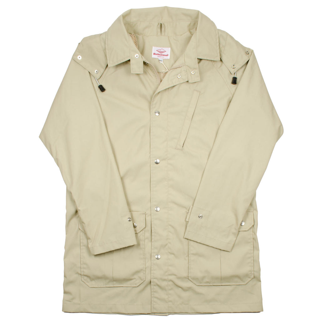 Battenwear - Cloudbuster Jacket - Beige