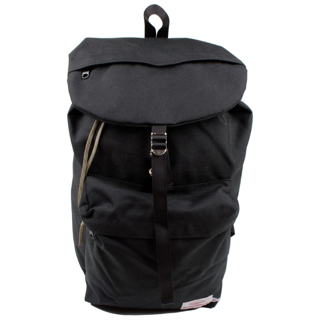 Battenwear - Day Hiker Bag - Black