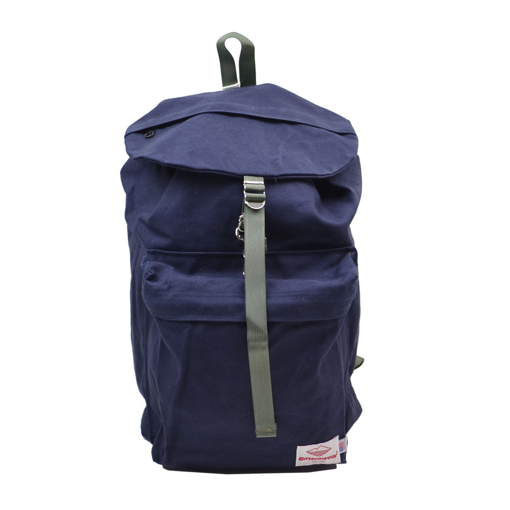 Battenwear - Day Hiker Bag - Navy