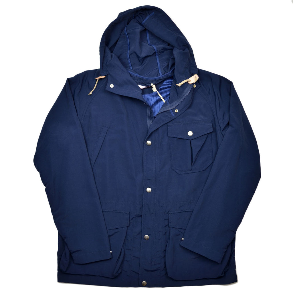 Battenwear - Light Shell Parka - Midnight