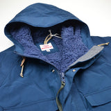 Battenwear - Northfield Parka - Navy