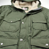 Battenwear - Northfield Parka - Olive