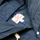 Battenwear - Packable Anorak - Ink