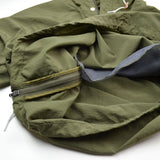 Battenwear - Packable Anorak - Olive