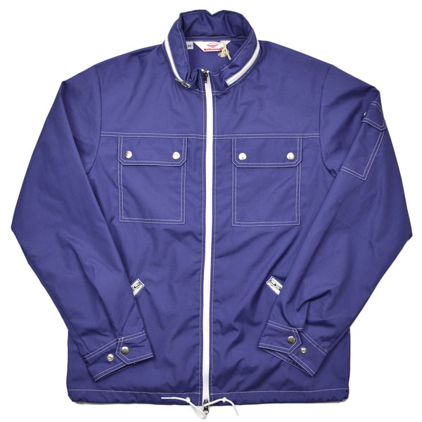 Battenwear - Team Jacket - Navy