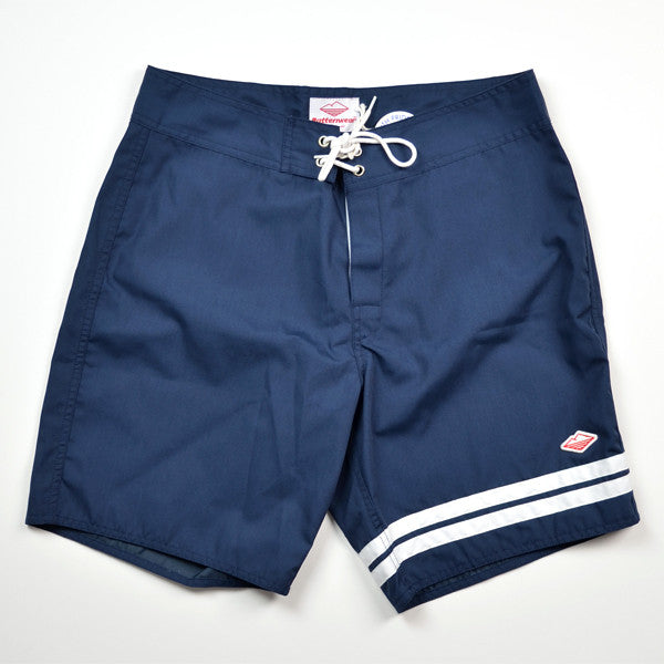 Battenwear – Board Shorts – Navy