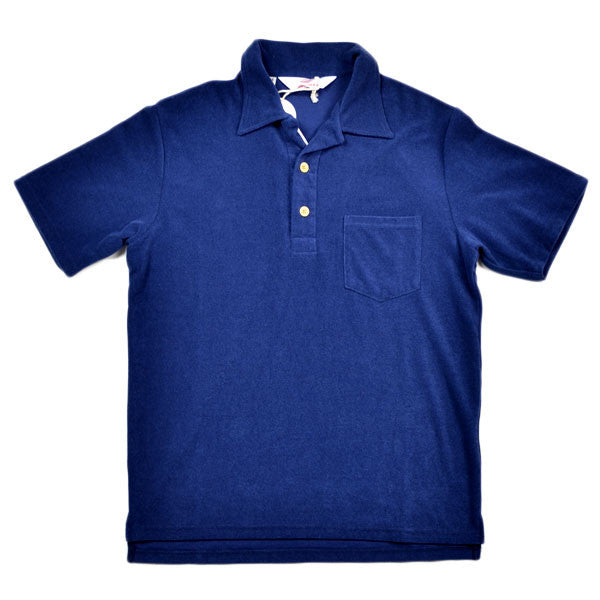 Battenwear – Boardwalk Polo – Navy
