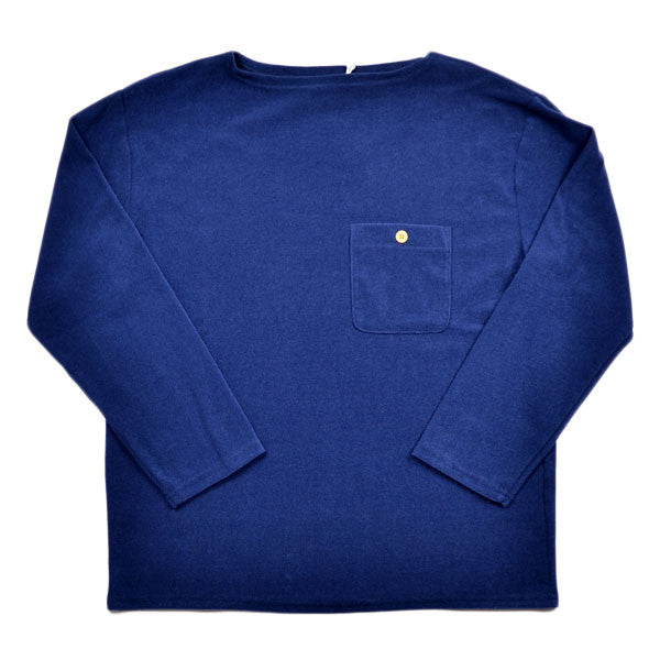 Battenwear – The Boatneck – Navy