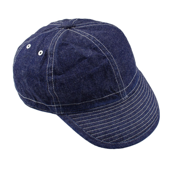 cableami - Army Cap - Denim