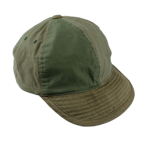 cableami - Army Cap - Olive Patch