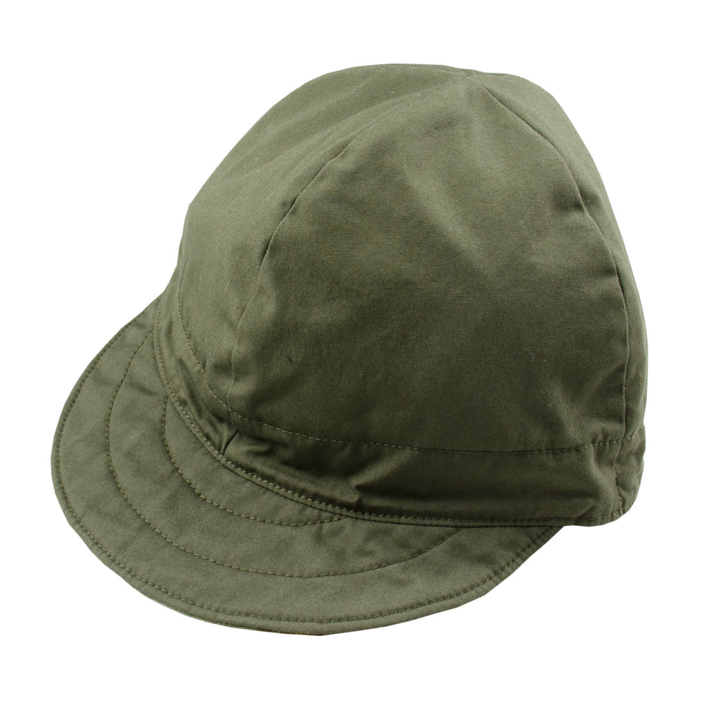 cableami - Ventile Reversible Cap - Olive / Camo