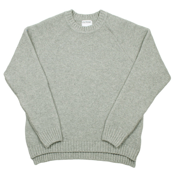 Coltesse - Mirage Sweater - Grey