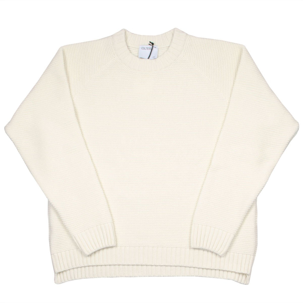 Coltesse - Phoenix Sweater - Off White