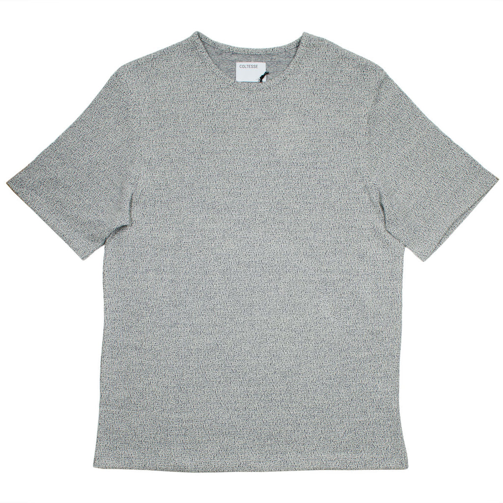 Coltesse - Sandbeach T-shirt - Grey