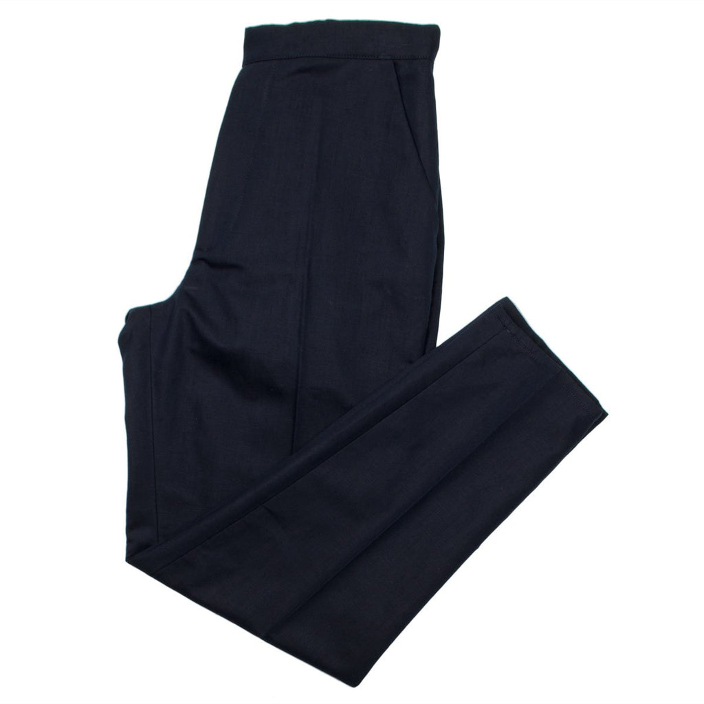 Coltesse - Sudden Trousers - Dark Navy