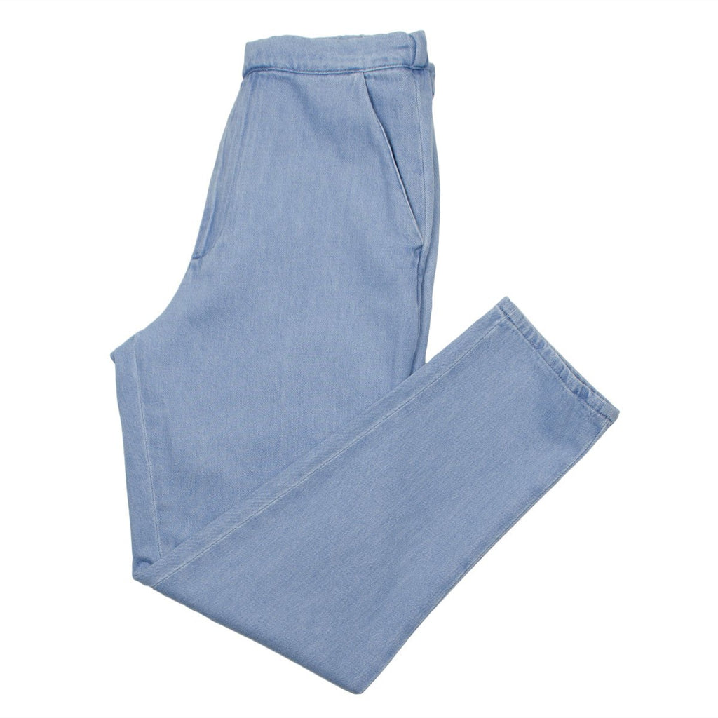 Coltesse - Sudden Trousers - Denim Bleach
