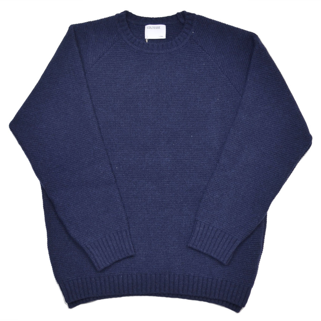 Coltesse - Supremus Sweater - Blue