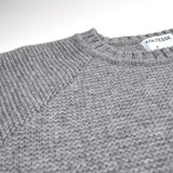 Coltesse - Supremus Sweater - Grey