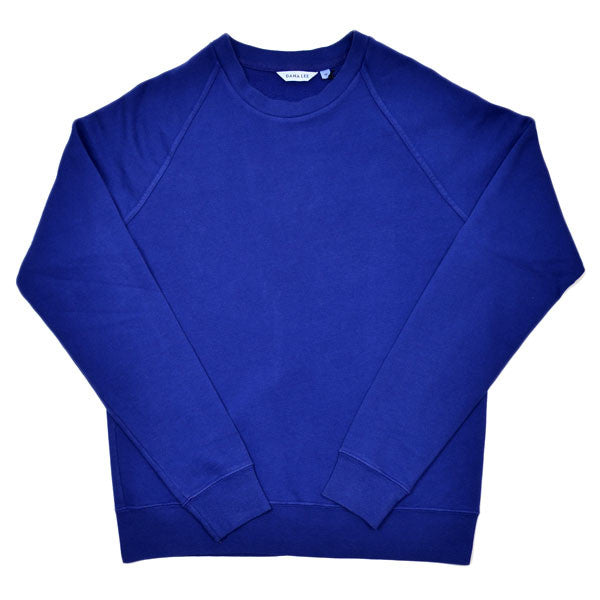 Dana Lee - Cotton-Cashmere Sweatshirt - Blue