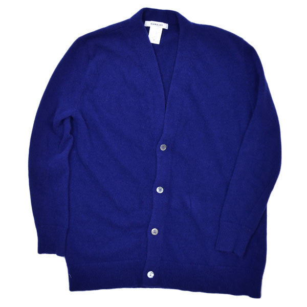 Dana Lee - Pre-loved Cardigan - Blue