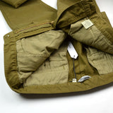 Dana Lee - Smart Chino - Olive