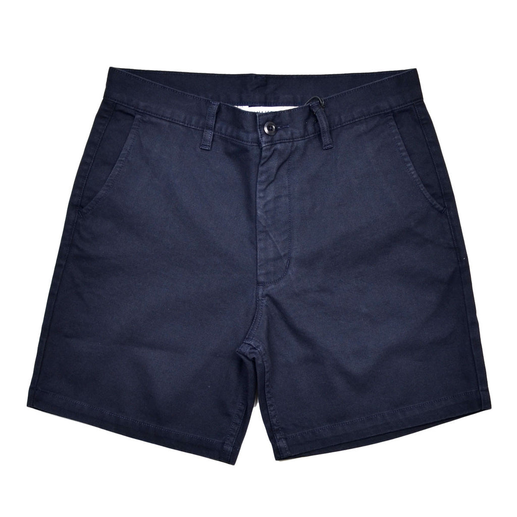 Dana Lee - Walking Shorts - Indigo