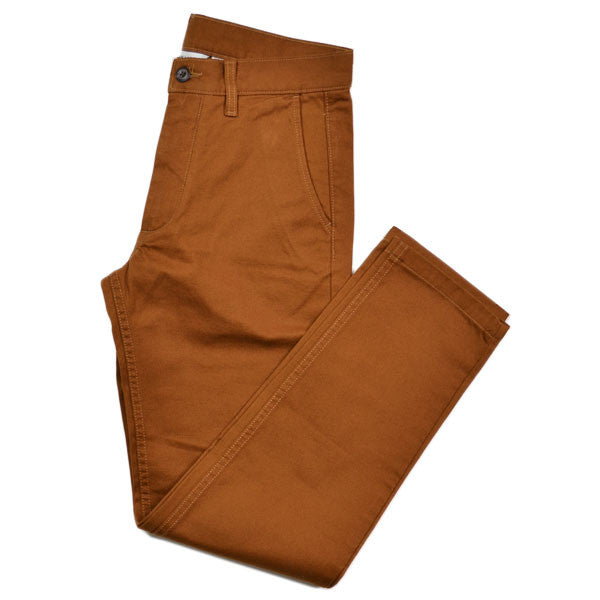 Dana Lee – Dry Chino – Rust